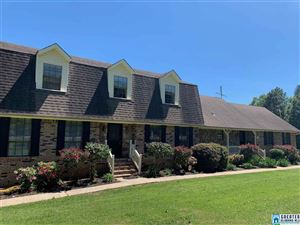 Photo of 3881 SOUTH SHADES CREST RD, HOOVER, AL 35244 (MLS # 844931)