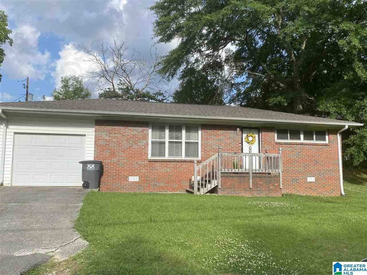 513 MAIN STREET, Gardendale, AL 35071 - MLS#: 1288931