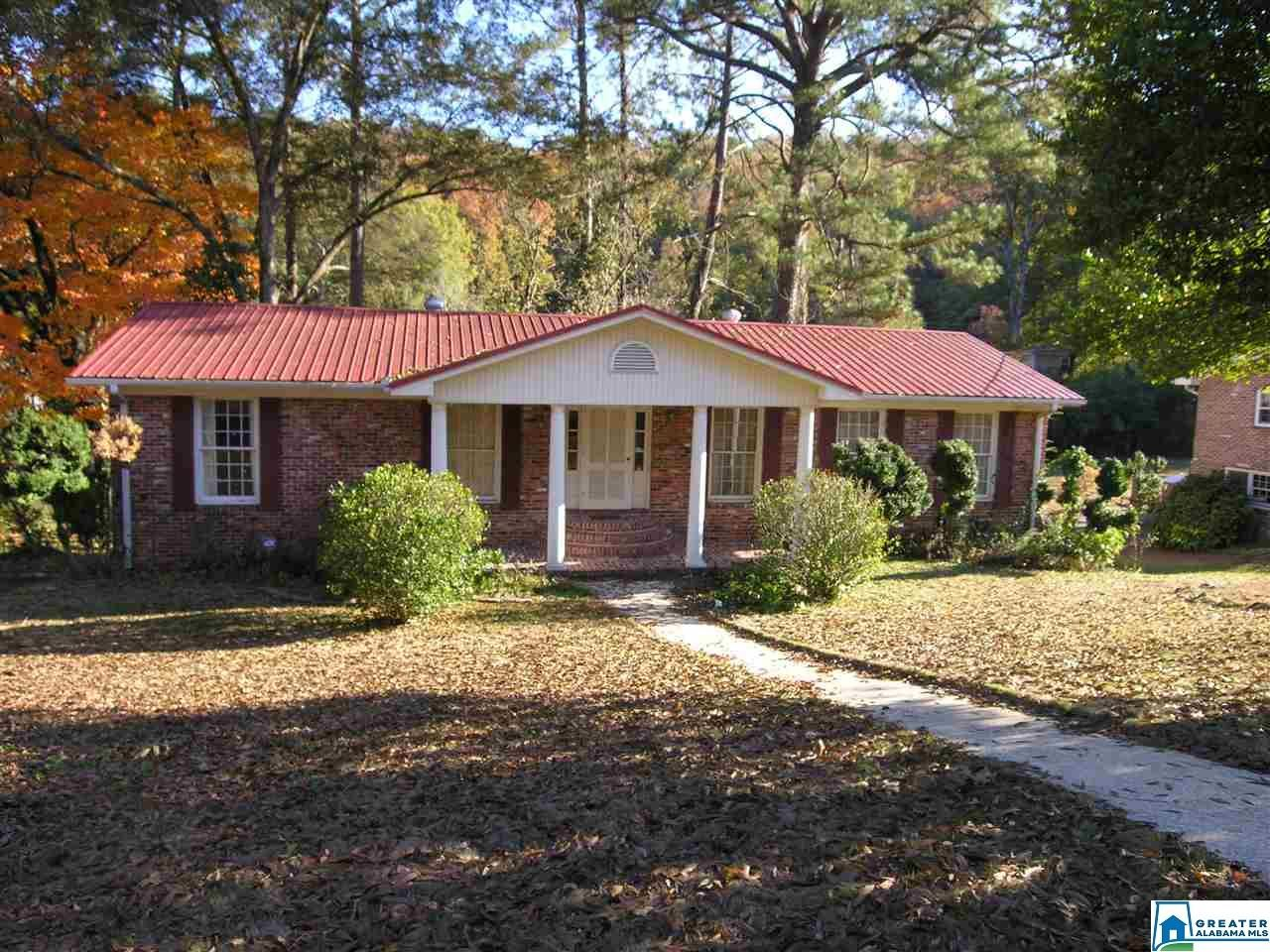 933 SHADES GLEN DR, Homewood, AL 35226 - #: 867931
