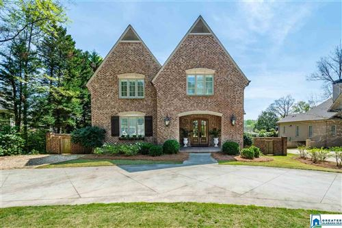 Photo of 705 EUCLID AVE, MOUNTAIN BROOK, AL 35213 (MLS # 878932)