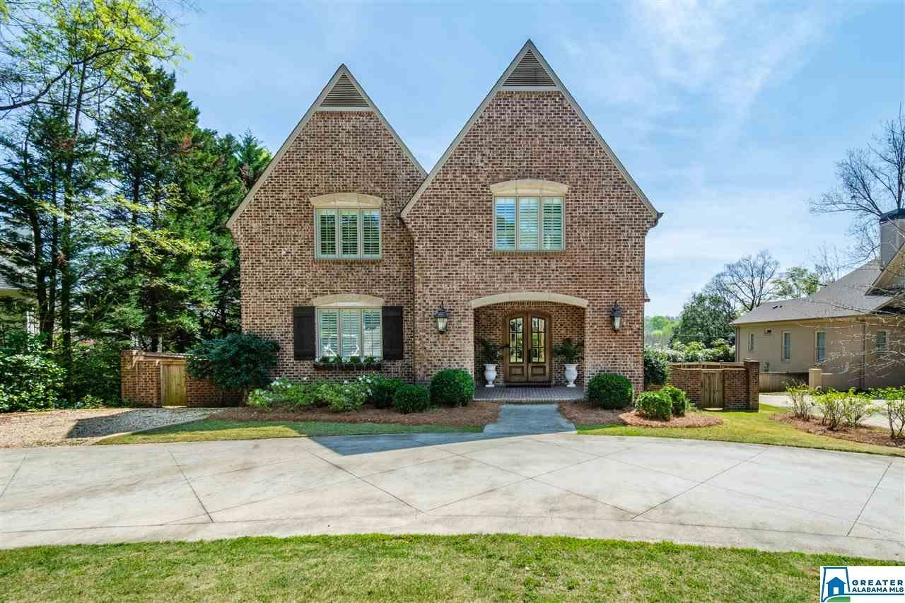 705 EUCLID AVE, Mountain Brook, AL 35213 - MLS#: 878932