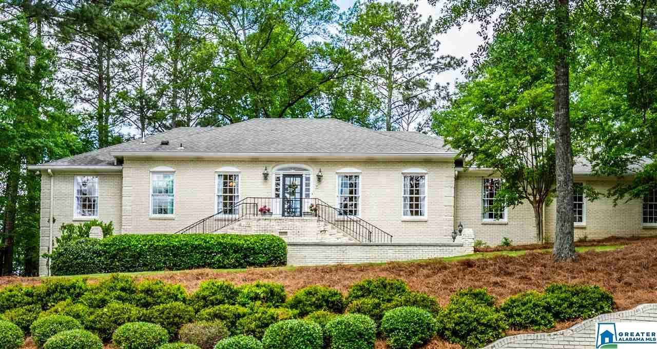 4214 SHARPSBURG DR, Mountain Brook, AL 35213 - MLS#: 881932