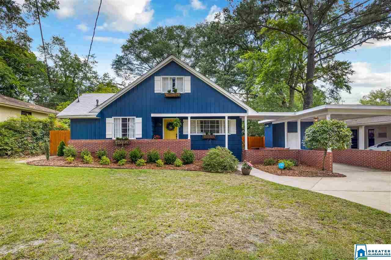 229 REDWOOD ST, Irondale, AL 35210 - MLS#: 883932