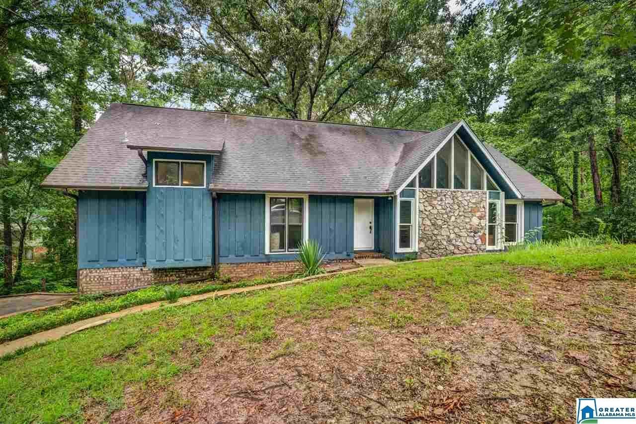 1803 CHANBURY DR, Pelham, AL 35124 - MLS#: 887932