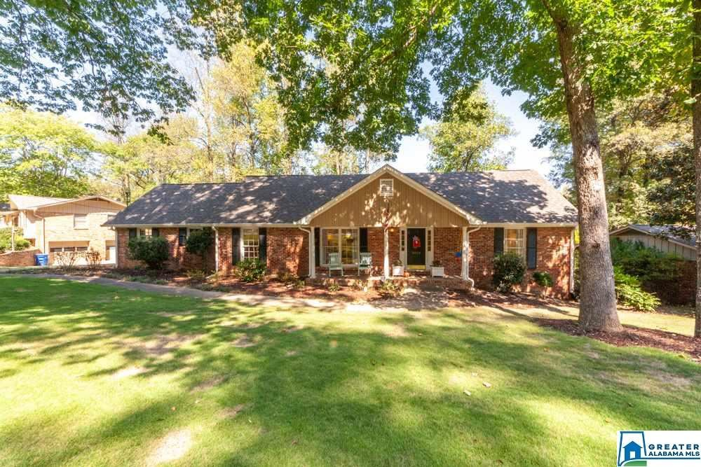 1038 MOUNTAIN OAKS DR, Hoover, AL 35226 - #: 863935