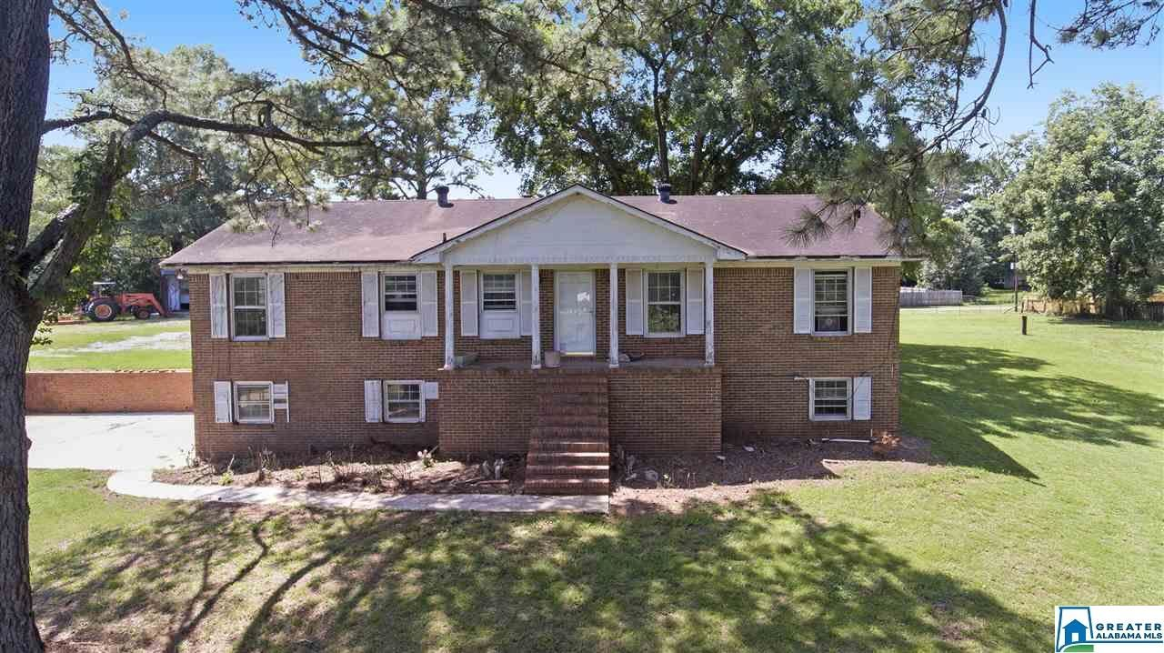 265 BEARDEN ST, Montevallo, AL 35115 - MLS#: 886935