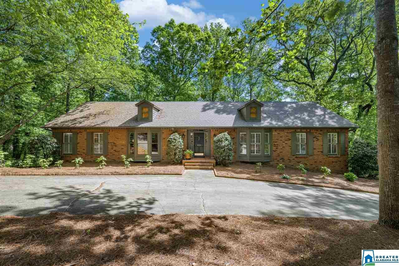 3629 OAKDALE DR, Mountain Brook, AL 35223 - MLS#: 878937