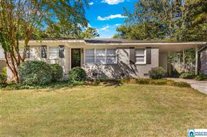 Photo of 120 STONEVIEW RD, IRONDALE, AL 35210 (MLS # 863938)