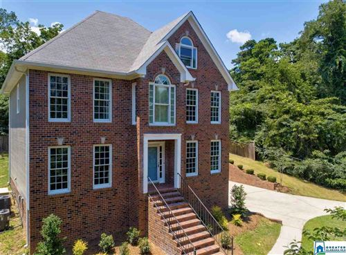 Photo of 1126 SADDLEBROOK RD, IRONDALE, AL 35210 (MLS # 889941)