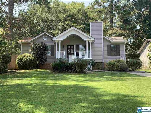 Photo of 3786 GLASS DR, MOUNTAIN BROOK, AL 35223 (MLS # 865942)