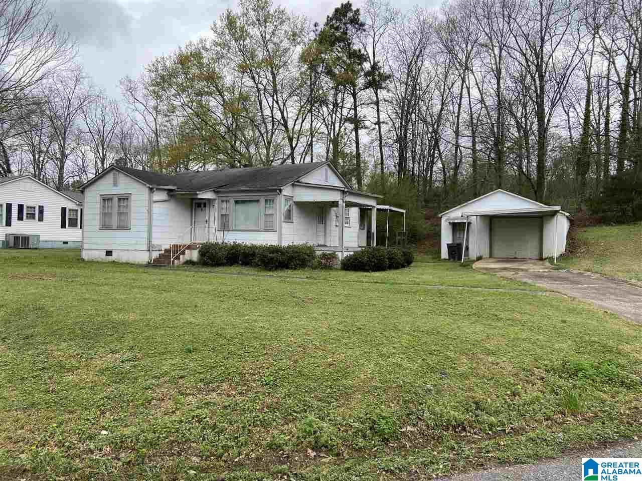 4030 RIDGE DR, Anniston, AL 36206 - MLS#: 1279942