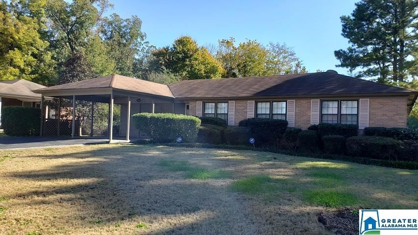 856 TWIN LAKE DR, Birmingham, AL 35215 - #: 866942