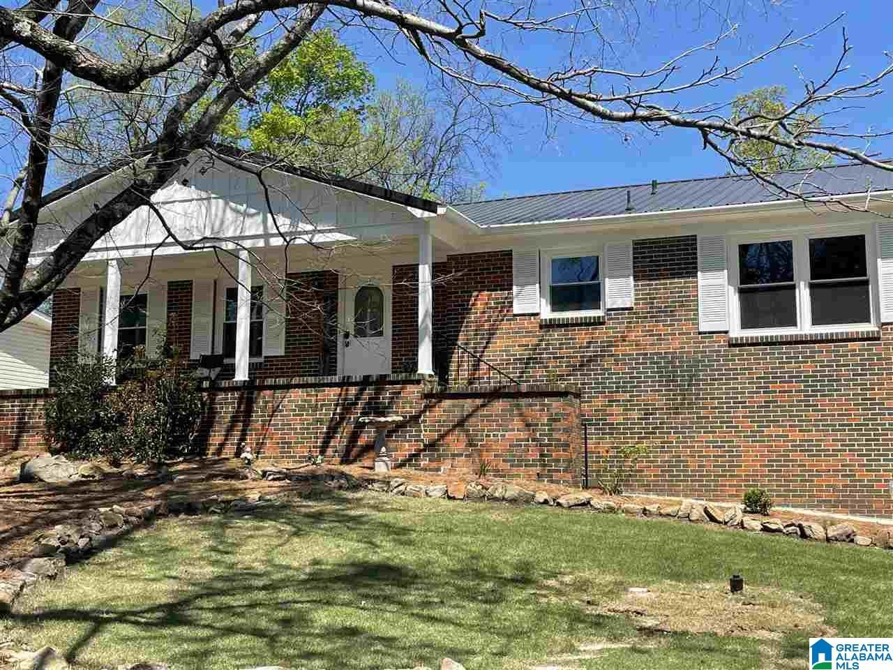 1834 CANYON ROAD, Vestavia Hills, AL 35216 - MLS#: 1280946