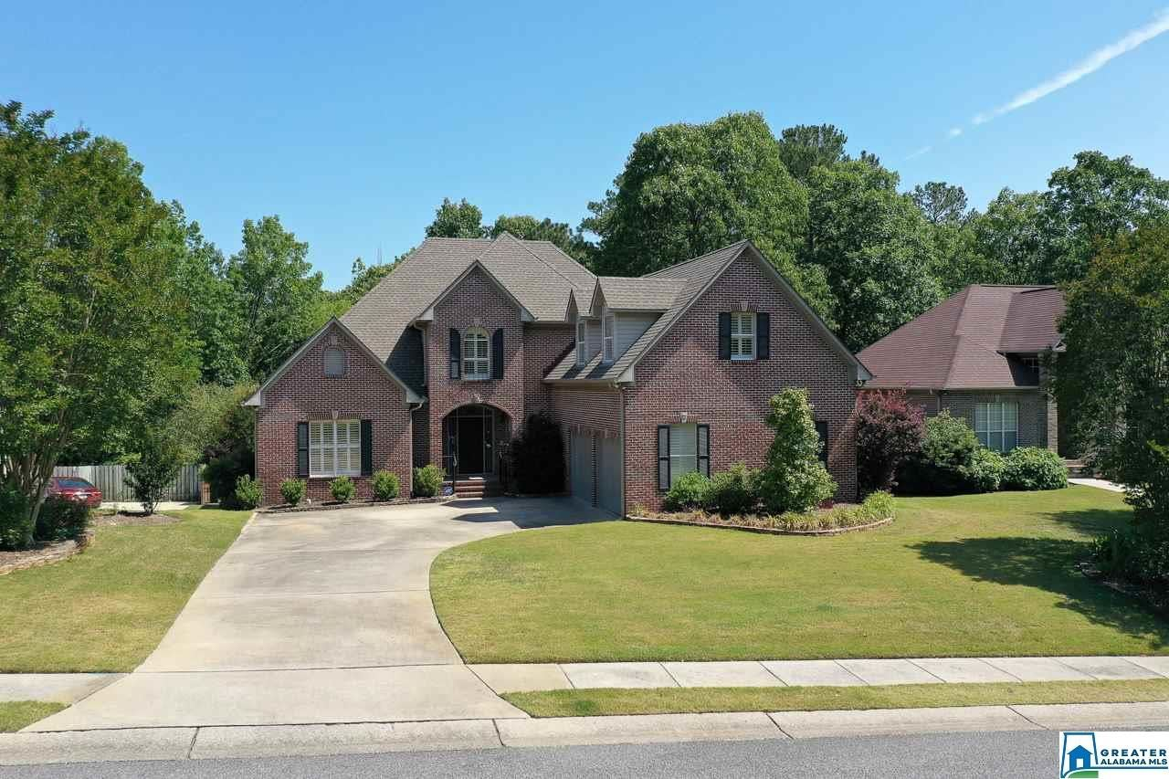 229 LANE PARK CIR, Alabaster, AL 35114 - #: 882946