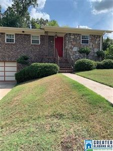 Photo of 25 11TH AVE SW, BIRMINGHAM, AL 35211 (MLS # 858947)