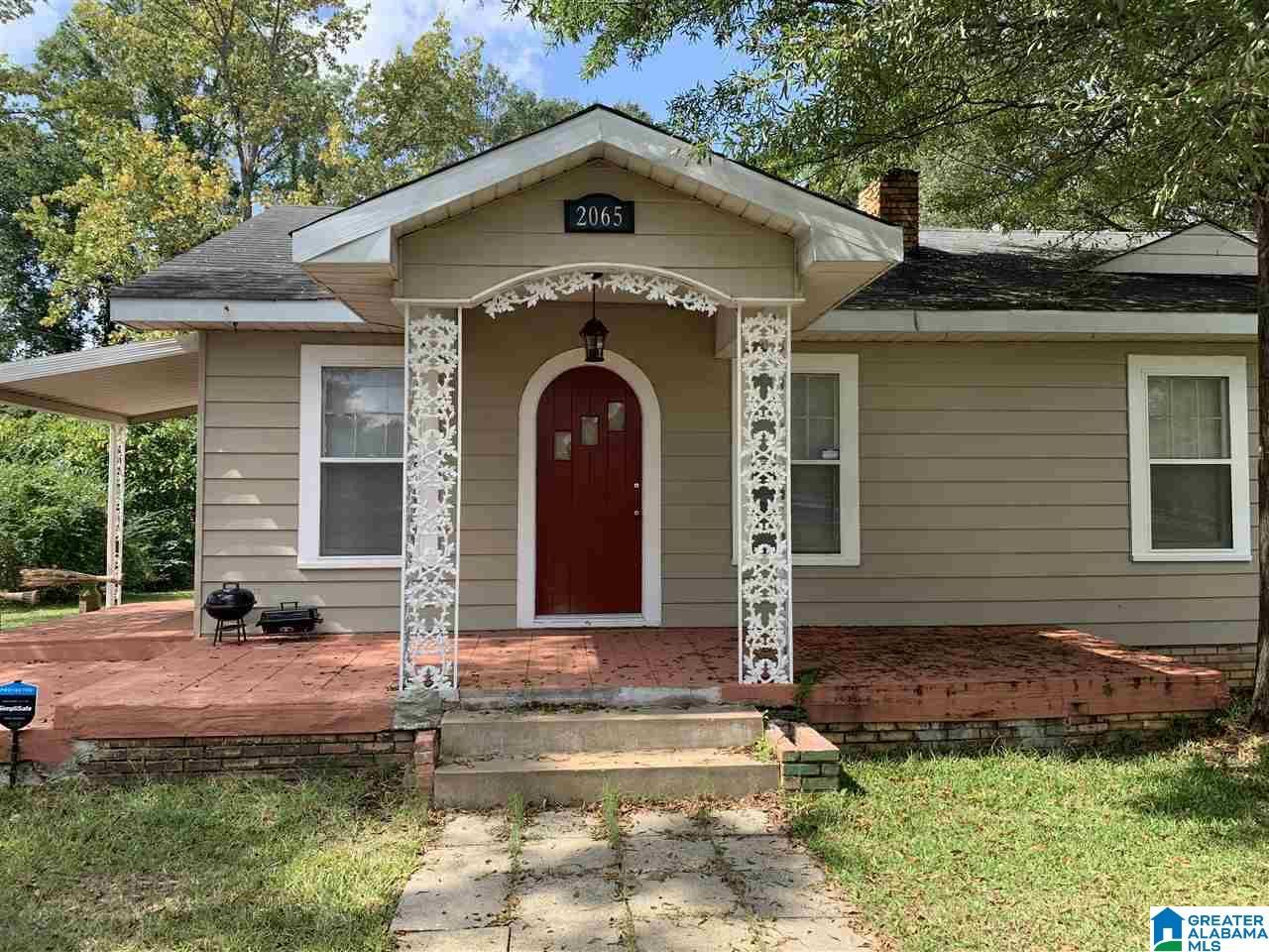 2065 HIGH SCHOOL ROAD, Hueytown, AL 35023 - MLS#: 1284948