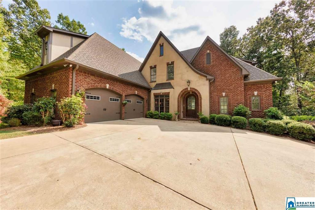 829 CROWN CIR, Hoover, AL 35242 - #: 861948