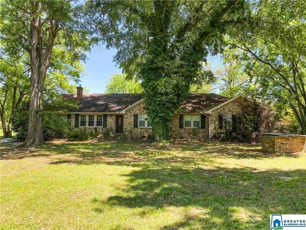 14404 OLD GREENSBORO RD, Tuscaloosa, AL 35405 - MLS#: 884948