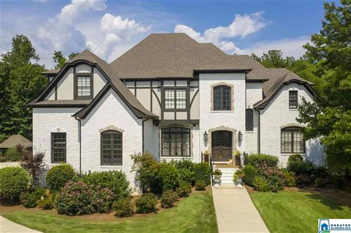 Photo for 1409 SUTHERLAND PL, HOOVER, AL 35242 (MLS # 838949)