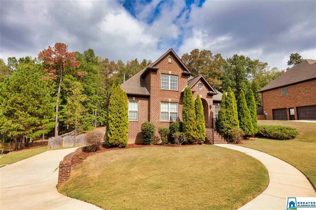 116 LIME CREEK LN, Chelsea, AL 35043 - #: 864951
