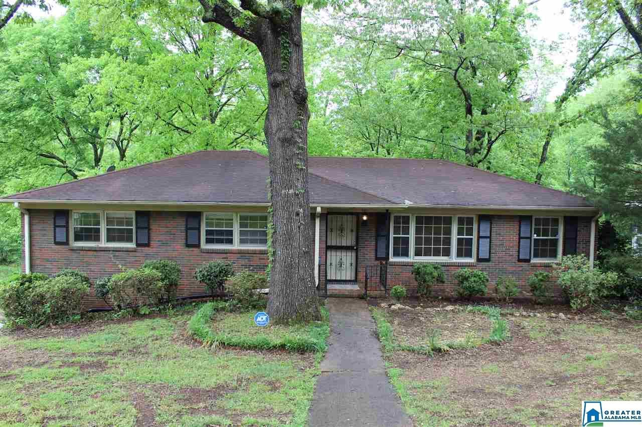 2808 3RD ST NW, Center Point, AL 35215 - MLS#: 879951