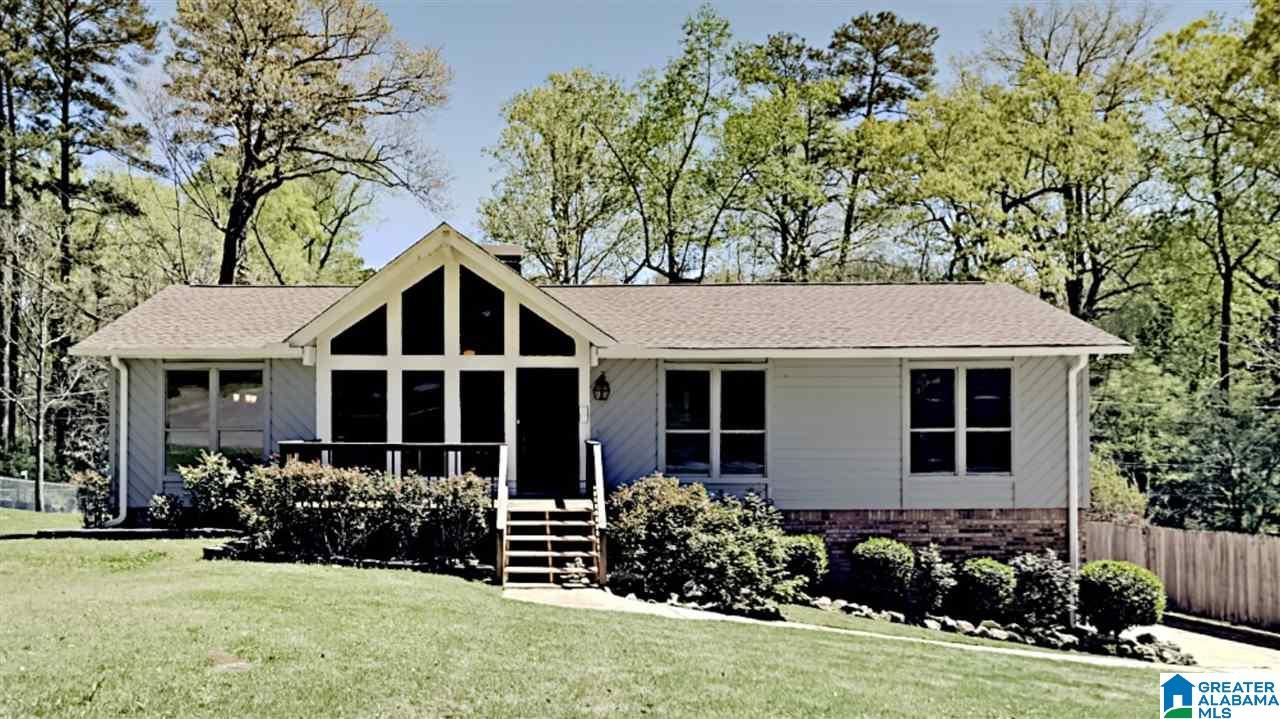 114 WESTBROOK ROAD, Hueytown, AL 35023 - MLS#: 1280954