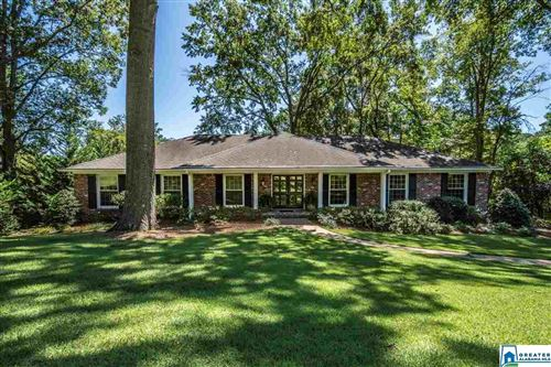 Photo of 4133 SHARPSBURG DR, MOUNTAIN BROOK, AL 35213 (MLS # 860955)