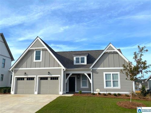 Photo of 1102 RALEIGH DR, TRUSSVILLE, AL 35173 (MLS # 870955)