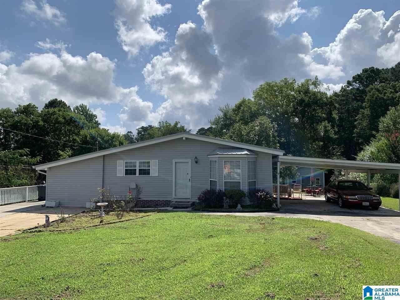 501 VIRGINIA STREET, Gardendale, AL 35071 - MLS#: 1292955