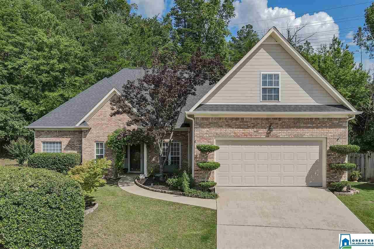 1838 PARKSIDE CIR, Homewood, AL 35209 - #: 884955
