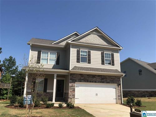 Photo of 8672 HIGHLANDS DR, TRUSSVILLE, AL 35173 (MLS # 864959)