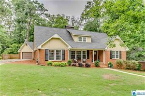 Photo of 1811 SENECA RD, VESTAVIA HILLS, AL 35216 (MLS # 862960)