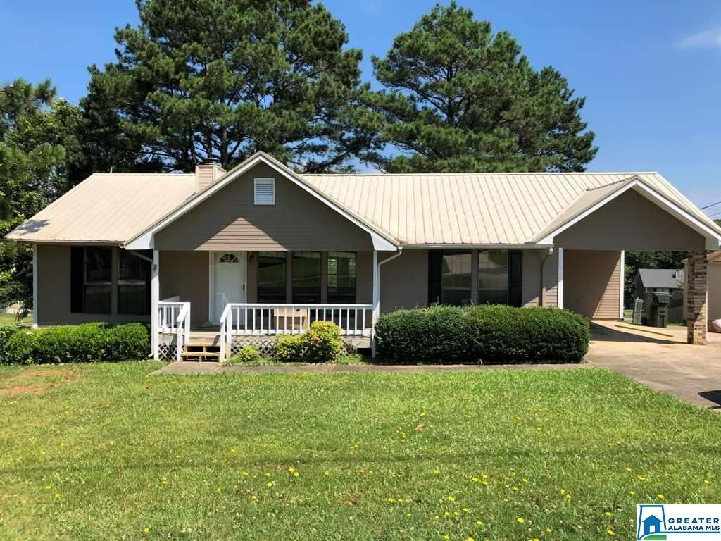101 RIDGECREST DR, Oxford, AL 36203 - MLS#: 885960