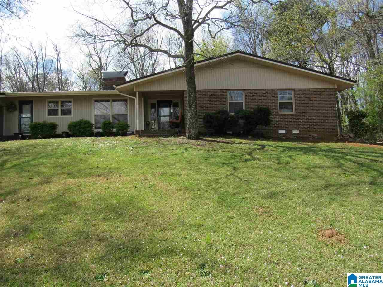 600 MARY LANE, Anniston, AL 36207 - MLS#: 1277961