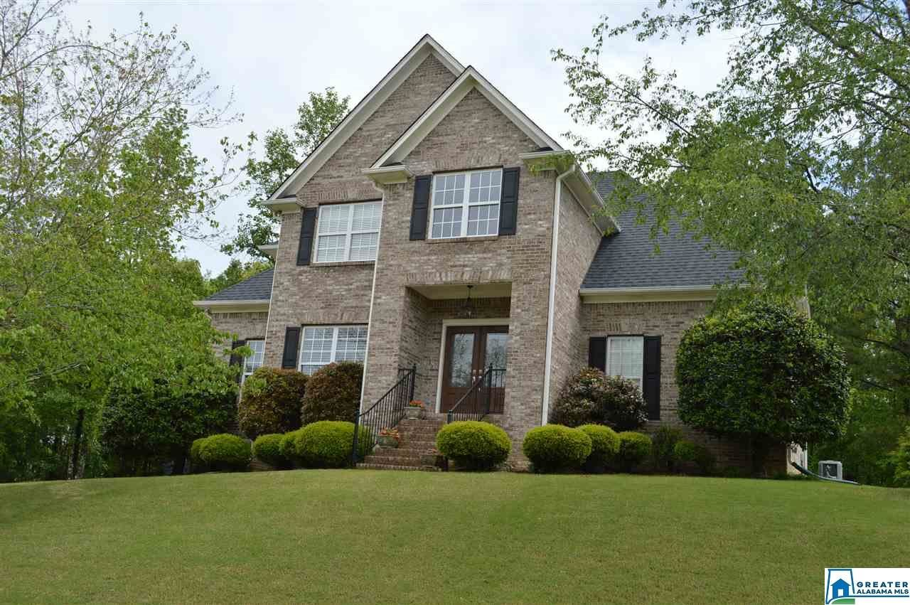5967 VALLEY WAY, Trussville, AL 35173 - MLS#: 876961
