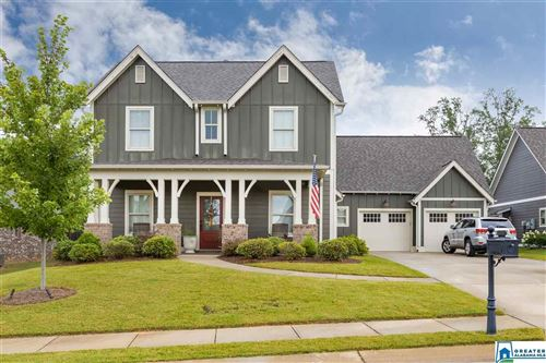 Photo of 8221 CALDWELL DR, TRUSSVILLE, AL 35173 (MLS # 890962)