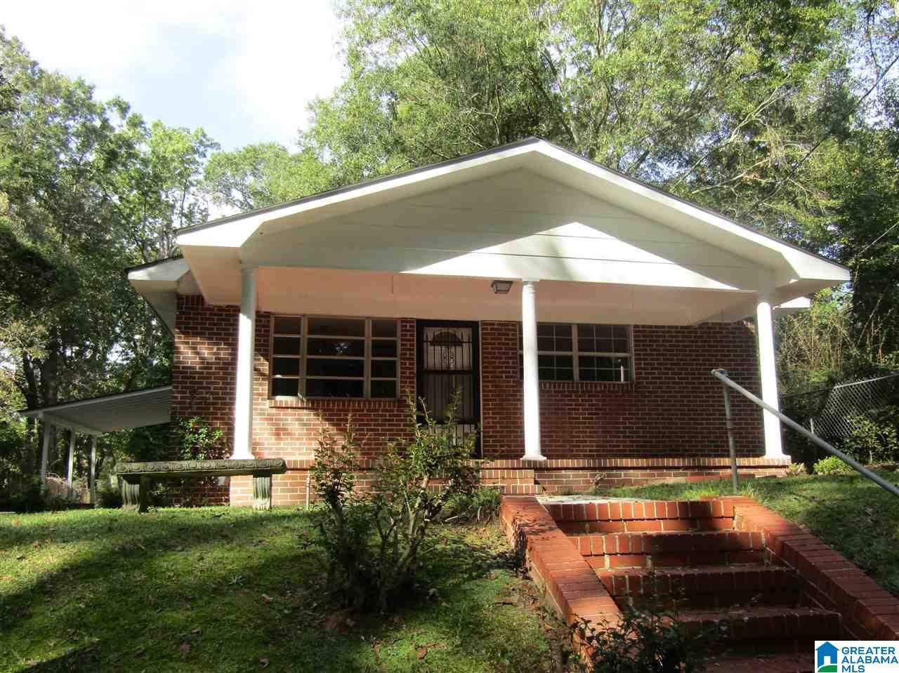 444 GOVERNMENT STREET, Roanoke, AL 36274 - MLS#: 1300962