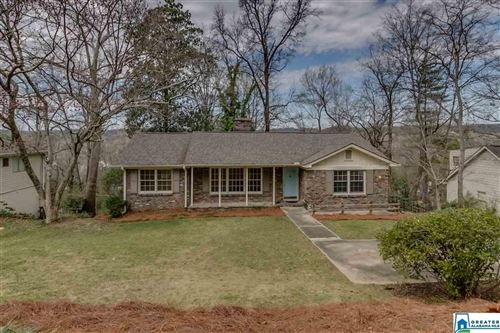 Photo of 3622 MOUNTAIN PARK DR, MOUNTAIN BROOK, AL 35213 (MLS # 875963)