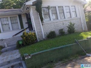 Photo of 3029 PRINCE AVE, BIRMINGHAM, AL 35208 (MLS # 862964)