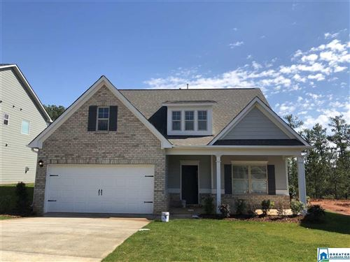 Photo of 245 LAKERIDGE DR, TRUSSVILLE, AL 35173 (MLS # 864964)
