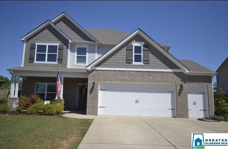 7109 OAK CRESCENT LN, Gardendale, AL 35071 - MLS#: 887965