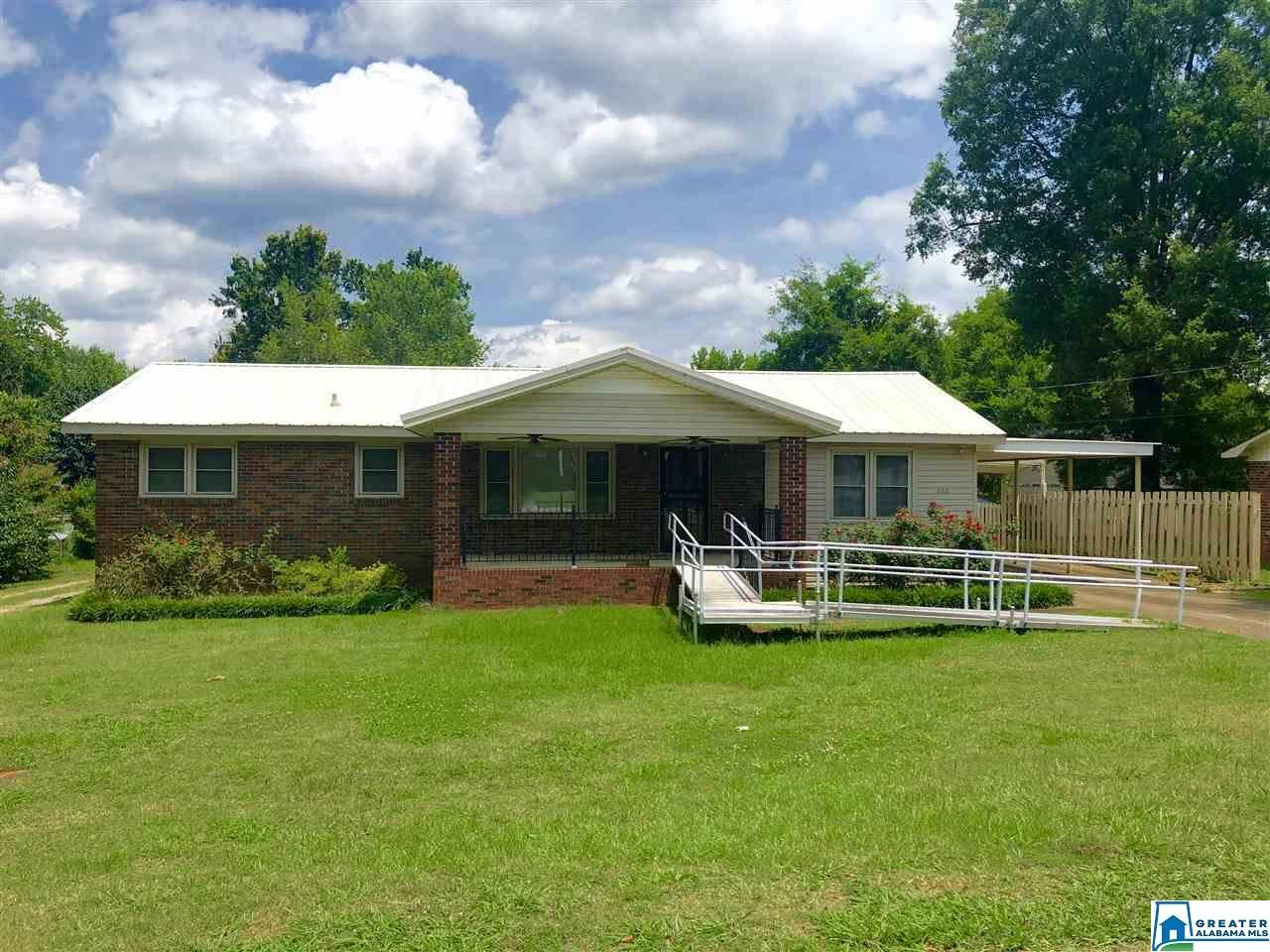 315 W MEDDERS DR, Anniston, AL 36265 - MLS#: 890965