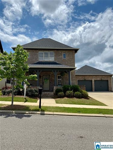 Photo of 4033 FURTHER LN, HOOVER, AL 35226 (MLS # 868966)