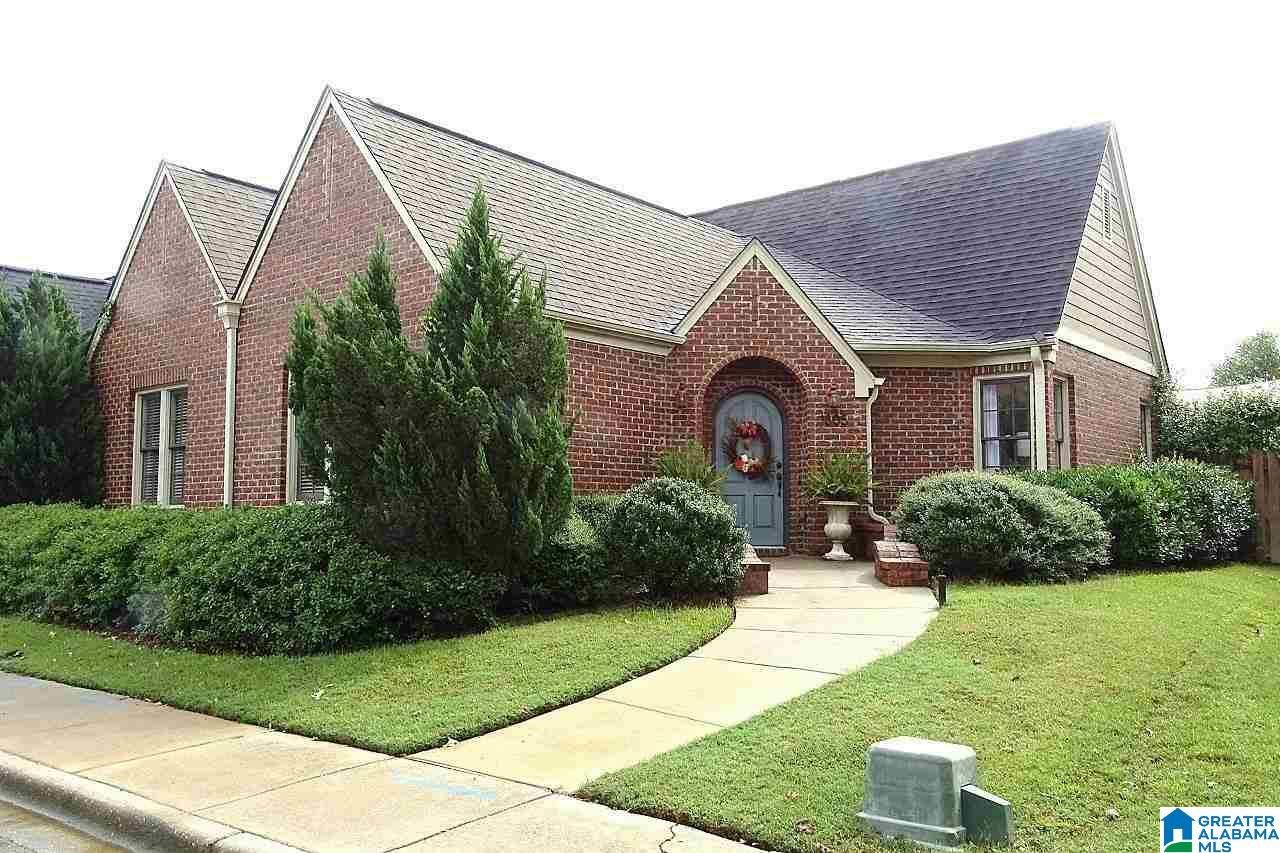 1805 CHACE DRIVE, Hoover, AL 35244 - MLS#: 1300968