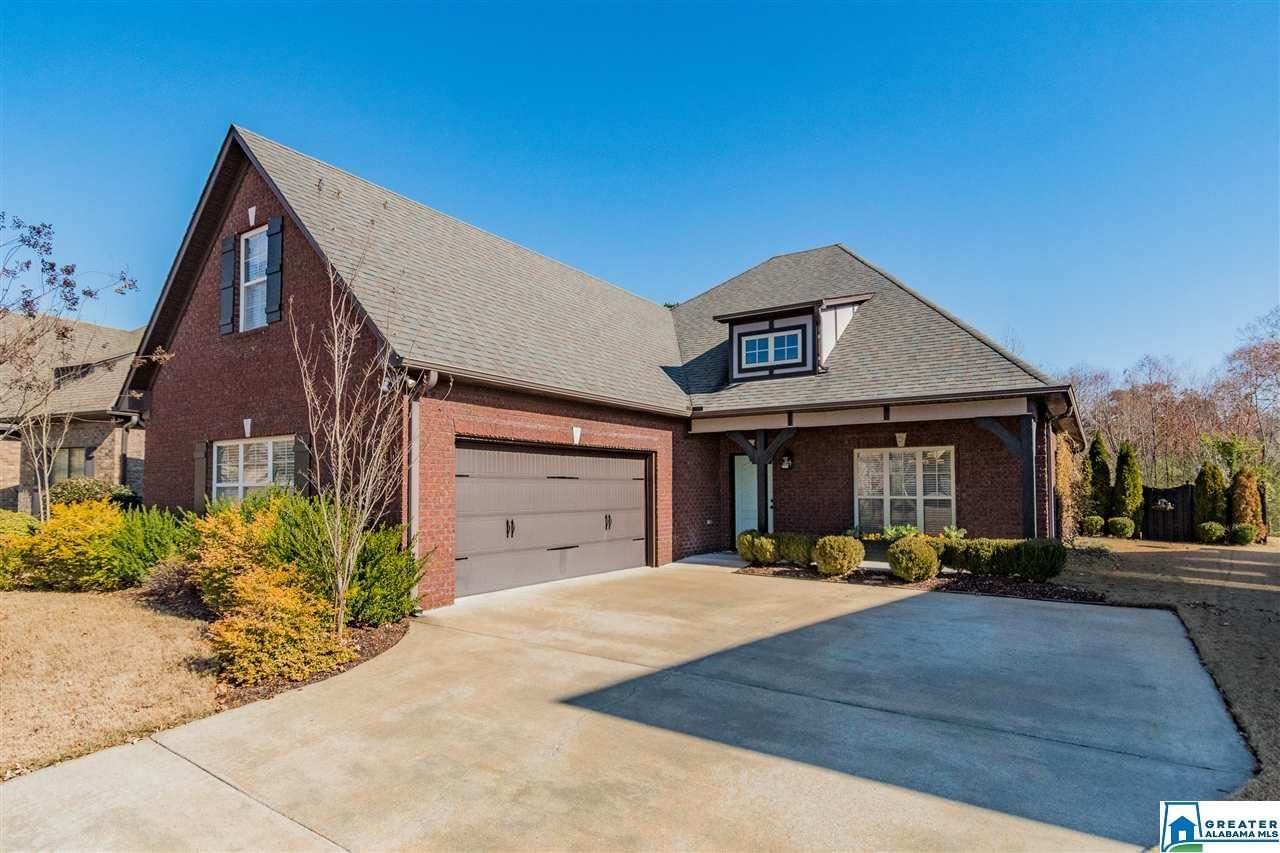 6180 LONGMEADOW WAY, Trussville, AL 35173 - #: 868968