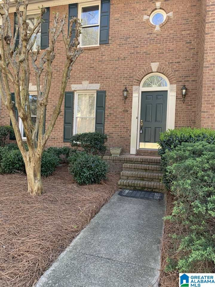3107 CHESTNUT OAKS DRIVE, Hoover, AL 35244 - MLS#: 1280970