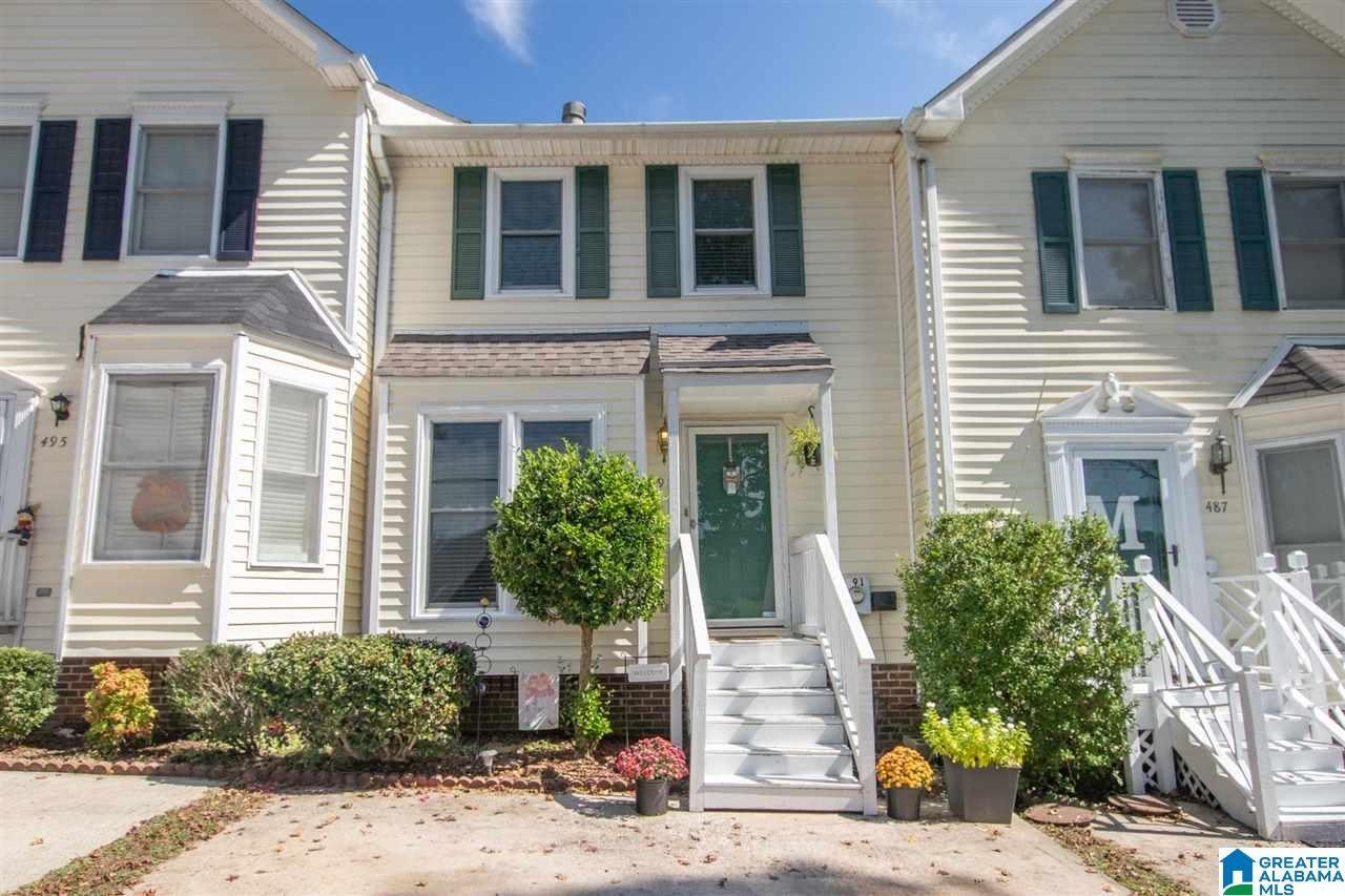 491 MAIN STREET, Gardendale, AL 35071 - MLS#: 1300970