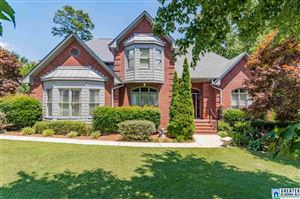 Photo of 4122 HEATHERHEDGE LN, HOOVER, AL 35226 (MLS # 853971)