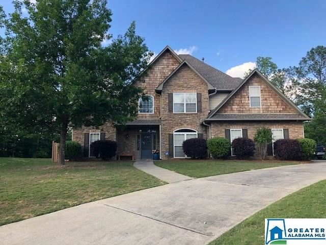 200 CREEKWOOD CT, Helena, AL 35080 - #: 878971