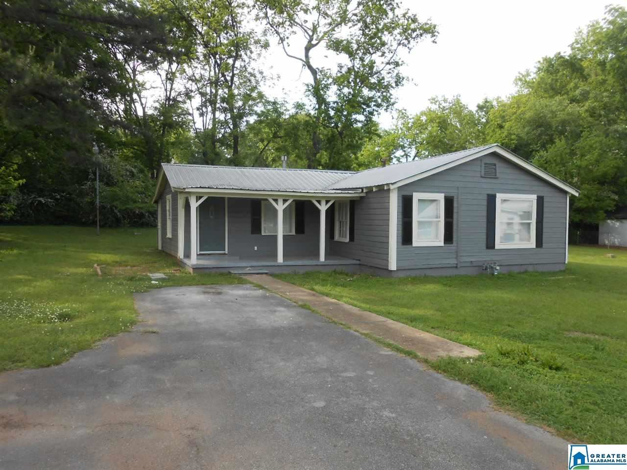 2016 29TH AVE N, Bessemer, AL 35023 - MLS#: 881971
